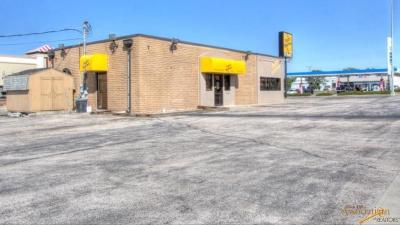 Rapid City Commercial For Sale: 823 E North