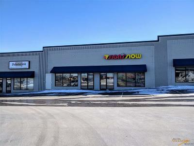 Rapid City Business Opportunity For Sale: 1161 Deadwood Ave
