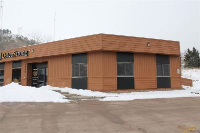 Commercial For Sale: 1600 Mt View Rd