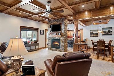 Single Family Home U/C Take Back Ups: 229 E Nebraska