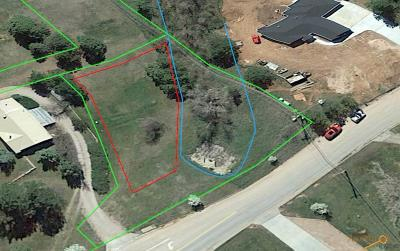 Residential Lots & Land For Sale: Tbd Wildwood Dr