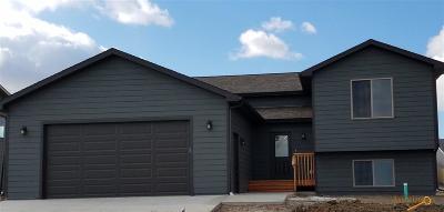 Single Family Home For Sale: 1235 Kodiak Drive