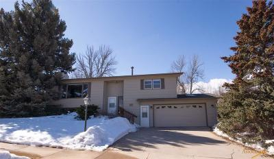 Rapid City Single Family Home For Sale: 2411 Cameron Dr