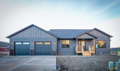 Summerset Single Family Home For Sale: 14787 Glenwood Dr