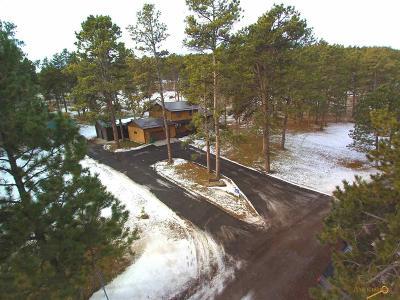 Piedmont Single Family Home For Sale: 12675 Mohawk Dr