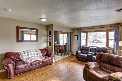 Sturgis Single Family Home For Sale: 753 Lazelle