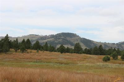 Residential Lots & Land For Sale: Tr. 71 Mountain Dr