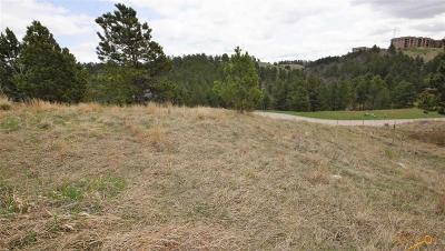 Rapid City, Box Elder, Piedmont, Black Hawk, Hermosa, Summerset, New Underwood Residential Lots & Land For Sale: Lot 14 Villaggio Ln