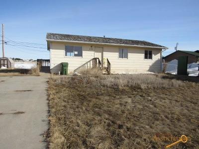 Black Hawk Single Family Home U/C Take Back Ups: 8145 Timberline Rd