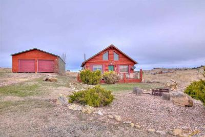 Hot Springs Single Family Home For Sale: 12974 Windmill Rd