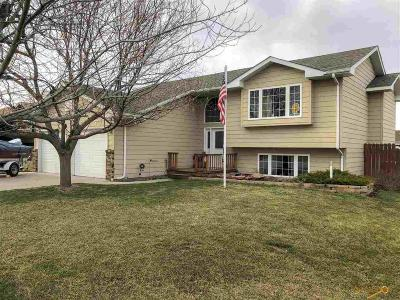 Summerset Single Family Home For Sale: 6760 Manchester