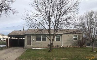 Single Family Home U/C Contingency: 410 Utah