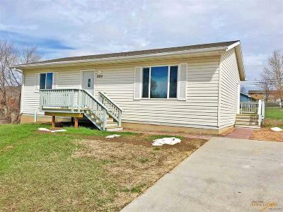 Single Family Home U/C Contingency: 220 Doolittle