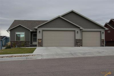Rapid City Single Family Home For Sale: 4505 Pahlmeyer Dr