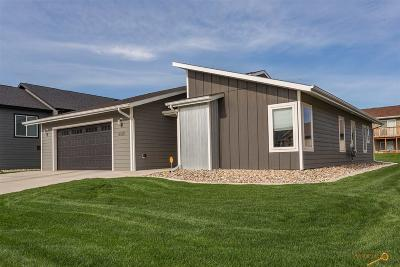 Rapid City Single Family Home For Sale: 6309 Dunsmore Rd