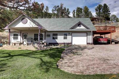 Rapid City Single Family Home For Sale: 1270 Laurel Heights Dr