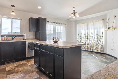 Rapid City Single Family Home For Sale: 145 Melano St