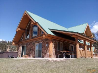 Hill City Single Family Home U/C Take Back Ups: 23917