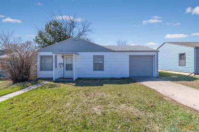 Rapid City Single Family Home For Sale: 137 St Patrick