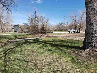 Rapid City SD Residential Lots & Land For Sale: $39,900