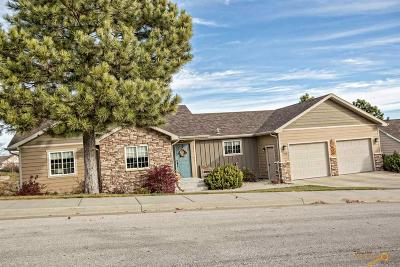 Rapid City Single Family Home For Sale: 3918 City View Dr