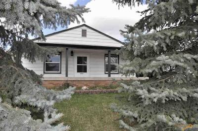 Single Family Home U/C Contingency: 424 Robbins Dr