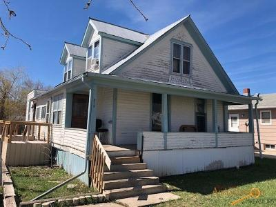 Multi Family Home For Sale: 515 St Francis