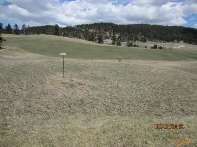 Sturgis Residential Lots & Land For Sale: 12144 Washington Loop
