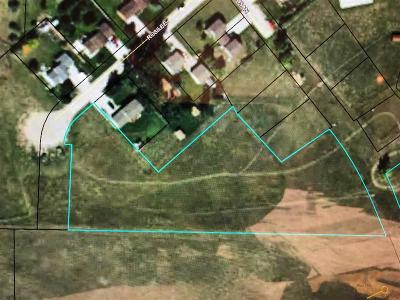 Rapid City Residential Lots & Land For Sale: Tbd Rosilee Ln