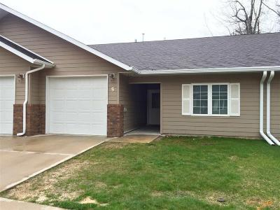 Deadwood Single Family Home For Sale: 5 Calamity Ln