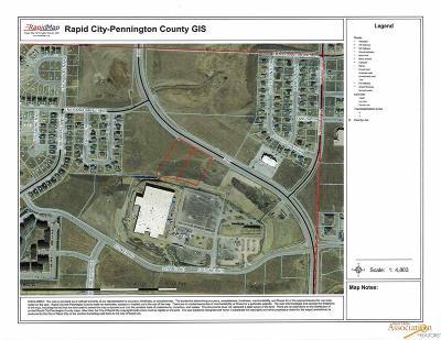 Rapid City Commercial Lots & Land U/C Take Back Ups: 4831 5th St