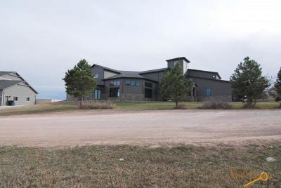 Rapid City Single Family Home For Sale: 1021 Enchanted Pines Dr