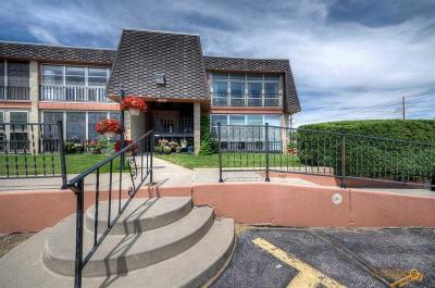 Condo/Townhouse For Sale: 234 E Philadelphia B-6