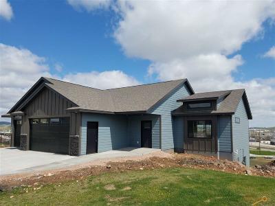 Rapid City Single Family Home For Sale: 2302 Cognac Ct
