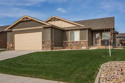Rapid City Single Family Home U/C Contingency: 6213 Dunsmore Rd