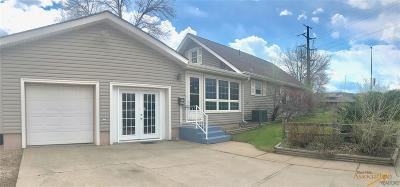 Rapid City Single Family Home For Sale: 4335 W Chicago