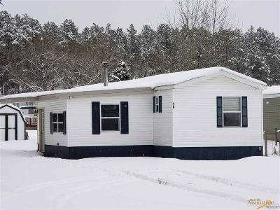 Manufactured Home For Sale: 11967 Hwy 16