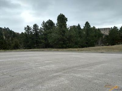 Rapid City Residential Lots & Land For Sale: Tbd Montebello Ct