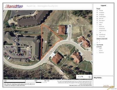 Residential Lots & Land For Sale: 2516 Holiday Ln