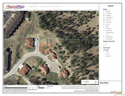 Residential Lots & Land For Sale: 3732 Tuscany Pl