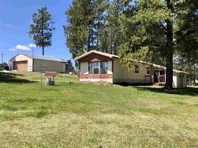 Manufactured Home U/C Right Of Refusal: 12246 Sunset Ln