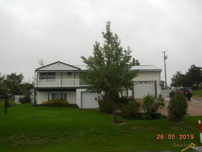 Single Family Home U/C Contingency: 16046 Hwy 1416