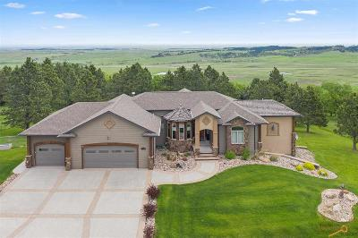 Single Family Home U/C Contingency: 11850 Valley View Circle