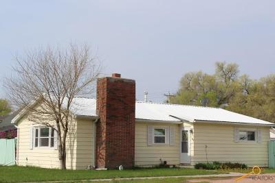Single Family Home For Sale: 300 3rd Ave