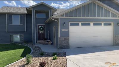 Summerset Single Family Home For Sale: 10090 Kaelem Ct