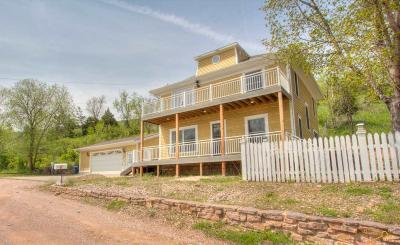 Rapid City Single Family Home For Sale: 1319 12th