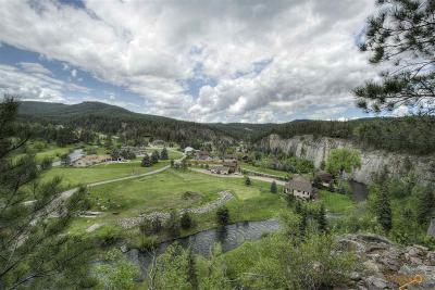 Residential Lots & Land For Sale: Blk 1 Lot 4 Mission Hills Loop