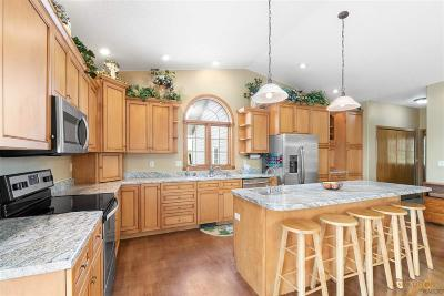 Single Family Home For Sale: 23593 Old Folsom Rd