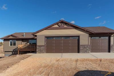 Piedmont Single Family Home For Sale: 21630 Legacy Ct