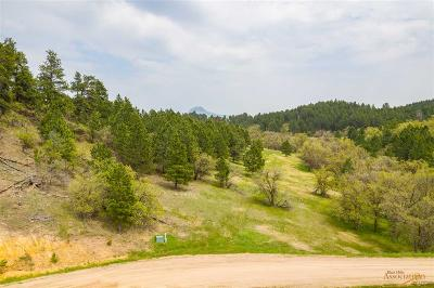Residential Lots & Land For Sale: Tbd Frontier Loop